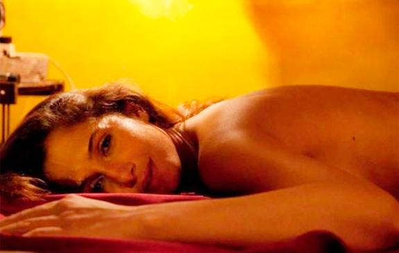 Veja Fotos E Video De Camila Pitanga Nua Em Filme