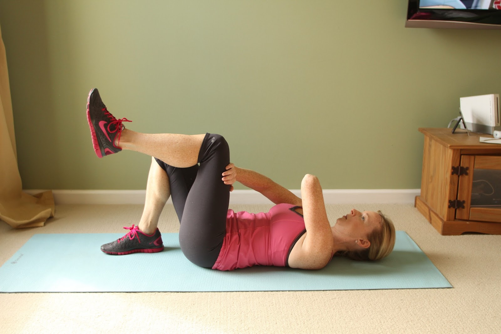 Body After Baby, Core work out, Diastasis, post pregnancy work out, getting rid of baby belly