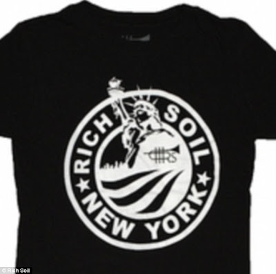 New York Governor Andrew Cuomo Shut Down Khloe Kardashian Shirts