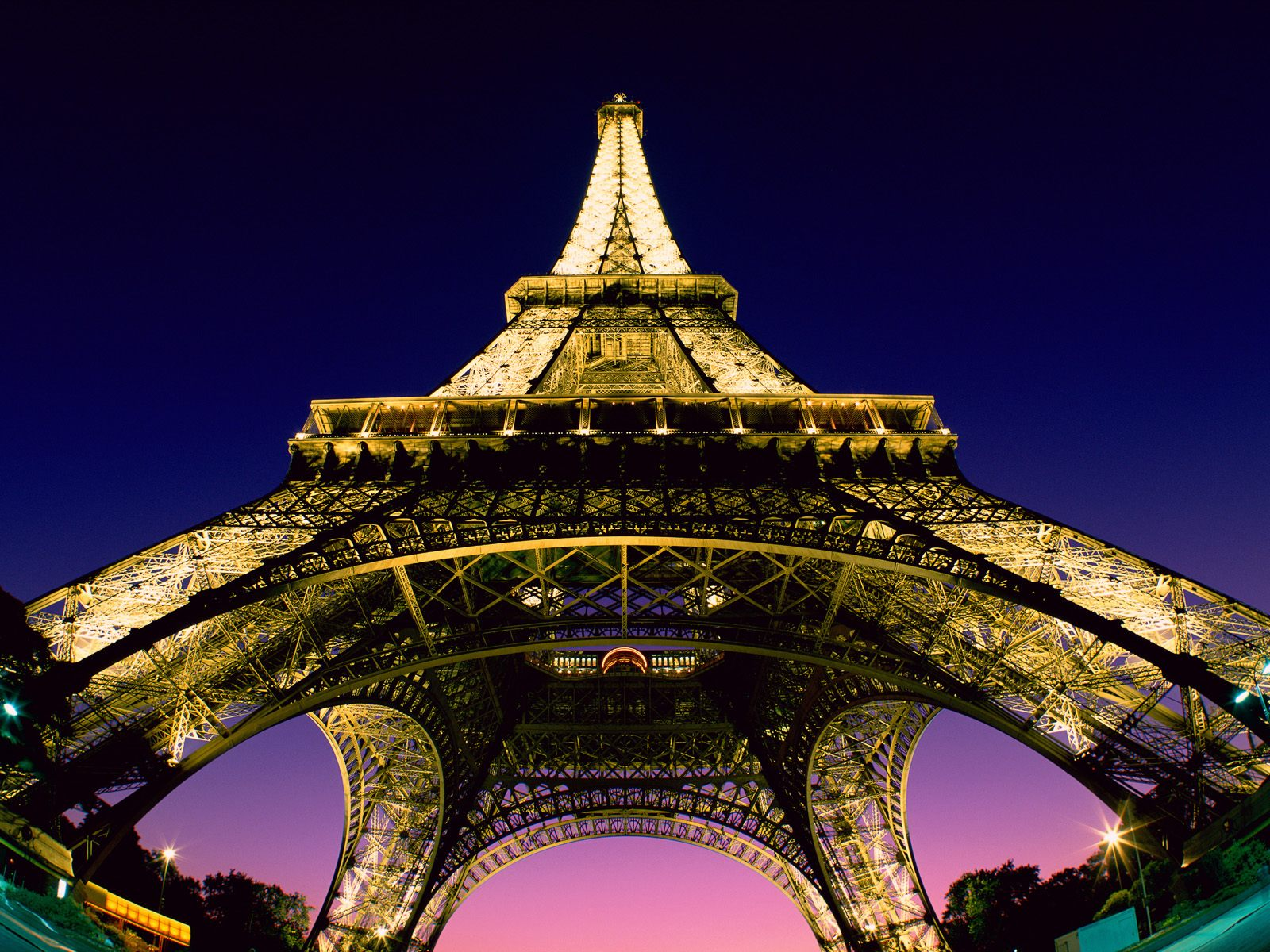eiffel tower - photo #15