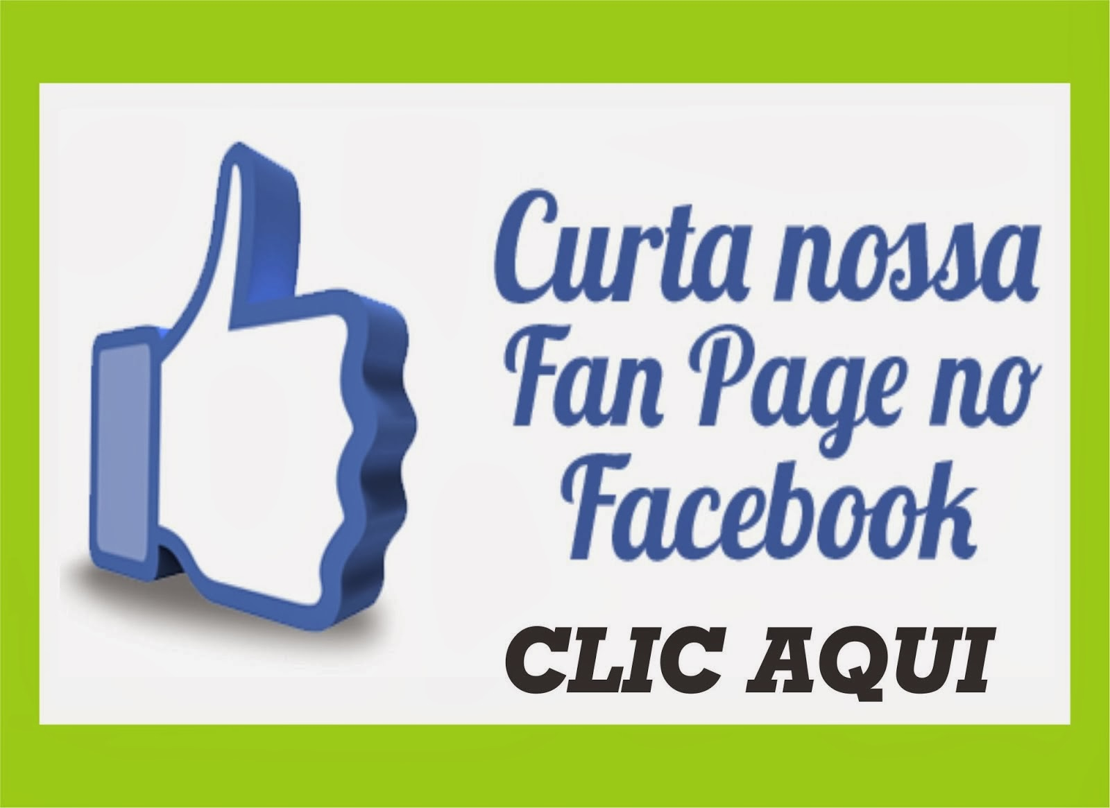 CURTA A FANPAGE DO ANGUERA ONLINE