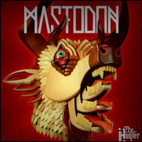 Top Albums Of 2011 - 06. Mastodon - The Hunter