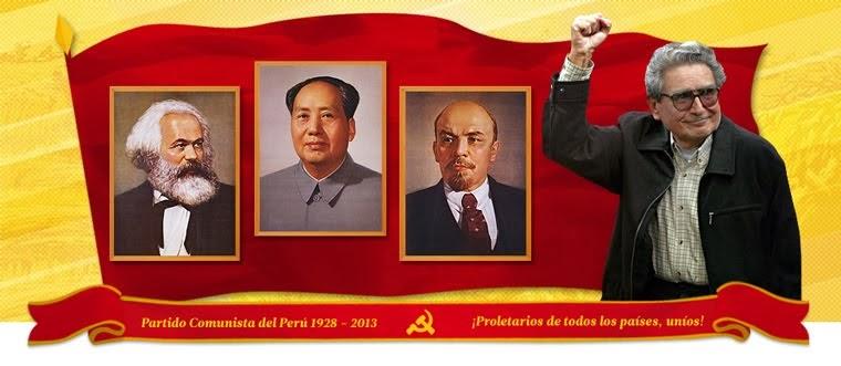 Partido Comunista del Perú 1928 - 2014