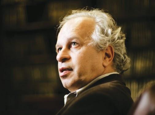 Renato Janine Ribeiro o novo Ministro da Educação