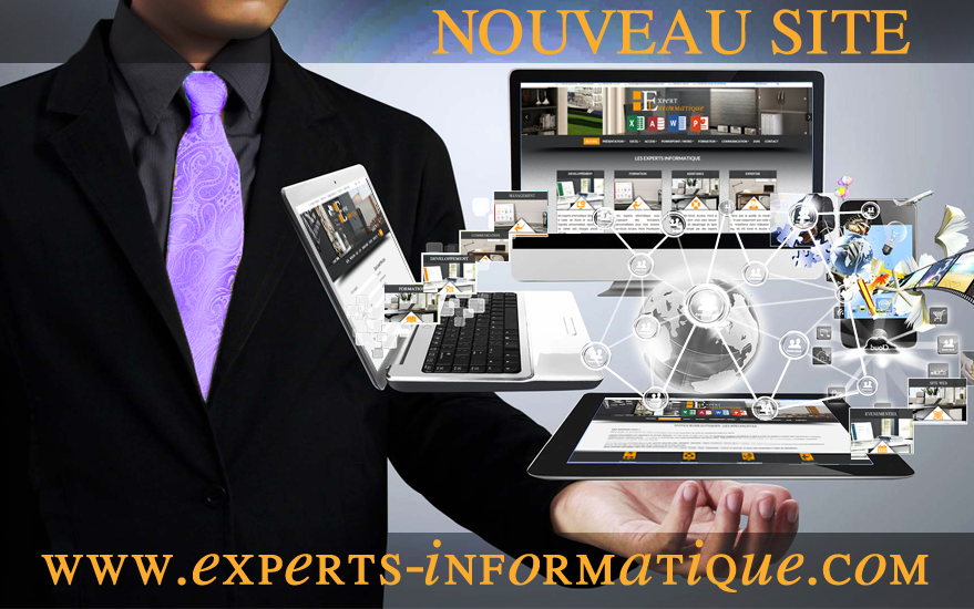 Experts Informatique