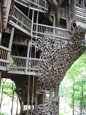 The World's Biggest Treehouse (14) 4