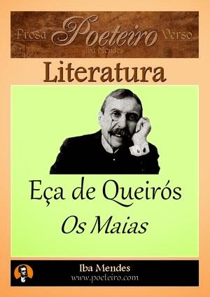 Eca de Queiros - Os Maias - Iba Mendes