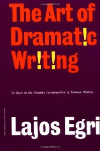 Best books on playwriting