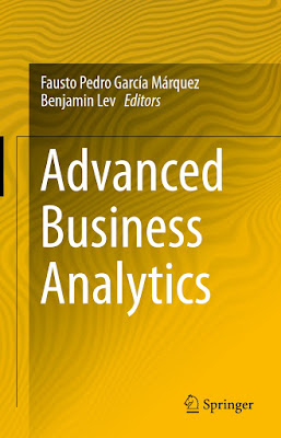 Advanced Business Analytics - Free Ebook Download
