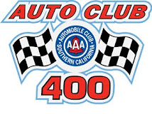 Race 5: Auto Club 400 @ California