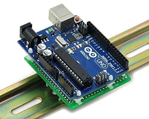 Arduino your home environment
