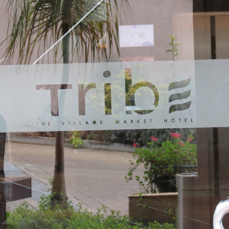 Hotel Review: The Tribe - Nairobi, Kenya title=