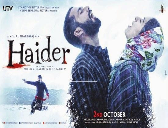 Haider (2014) Full Movie Watch Online Free ... - yomovies.io