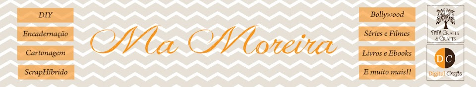 MM Crafts & Crafts - Ma Moreira