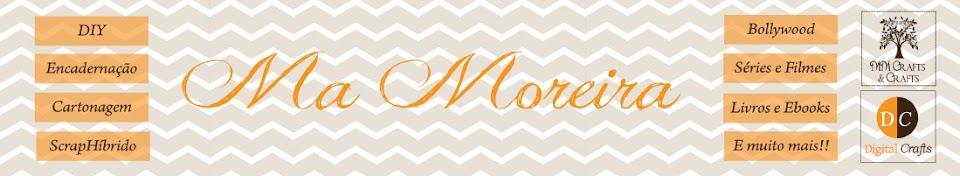 MM Crafts & Crafts - Ma Moreira