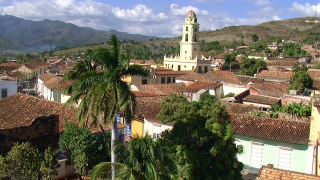 Cuba Cultural Exploration