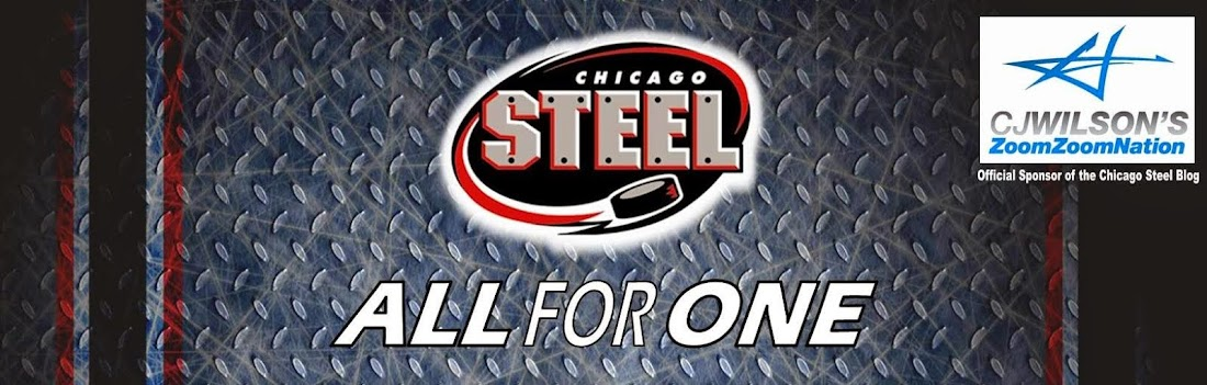 Chicago Steel Hockey