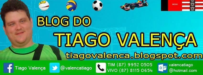 Tiago Valença´s Blog