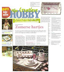 2011 - Mijn zomerse hartjes zijn gepubliceerd in ...