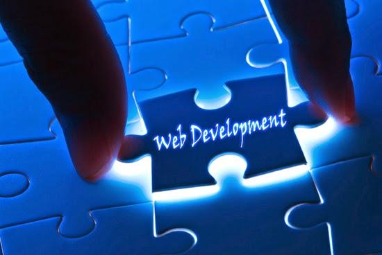 belajar web programmer