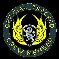 #Tracked Crew