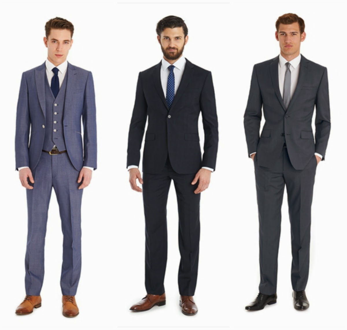 Chap Chat - Accessorising a plain suit | That Dapper Chap