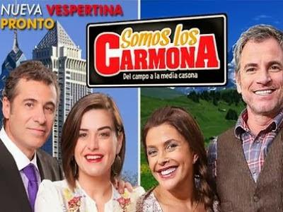 Somos los Carmonas