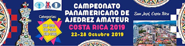 Campeonato Panamericano de Ajedrez Amateur (Dar clic a la imagen)