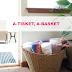 UHeart Organizing: A-Tisket, A-Basket