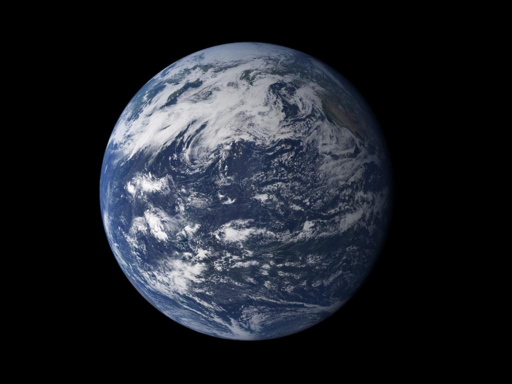 Обои поверхность, земля. Космос foto 7