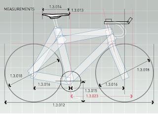 UCIエクステンションバーの形状