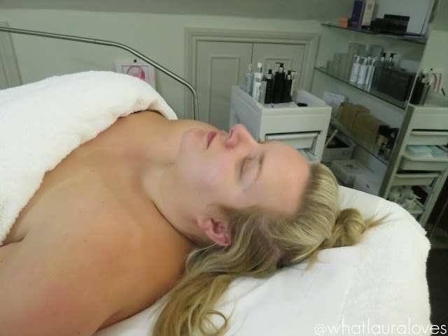 Dermatude micro needling skin treatment at hooker and young in ponteland