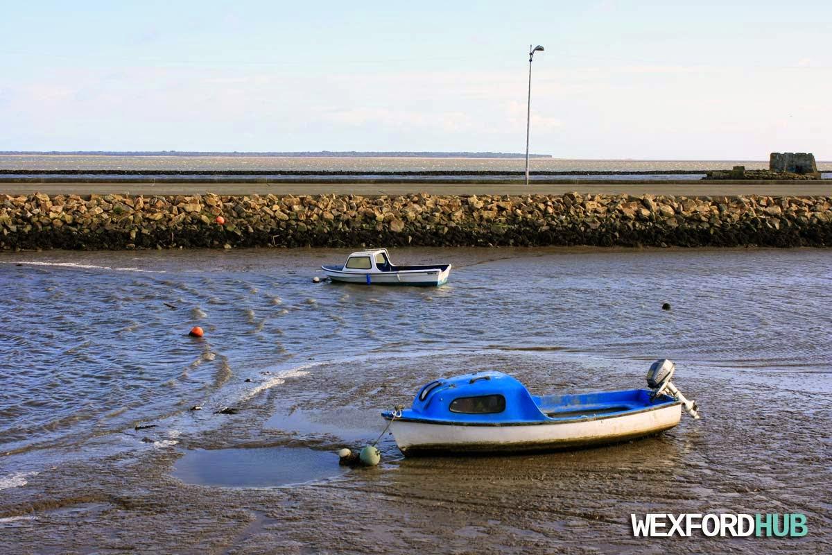 Wexford Marina