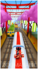 Download Game Subway Surfers For Android 2014