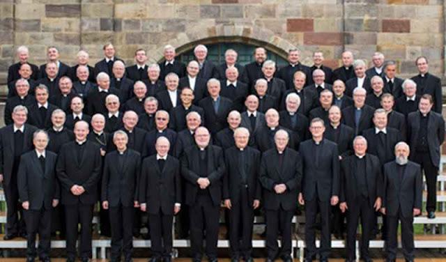 Conferência Episcopal da Alemanha