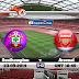 مشاهدة مباراة آرسنال وساوثهامبتون في كأس الرابطة Arsenal vs Southampton