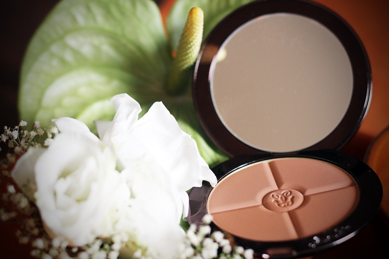 Guerlain terracotta 4 seasons make up terra abbronzante bronzing powders