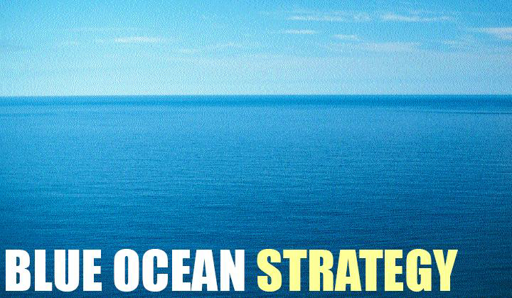 blue oceon strategy