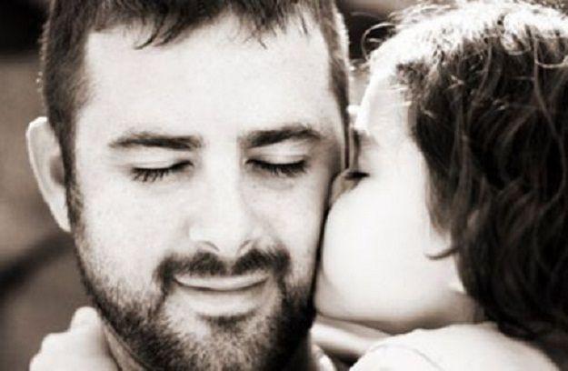 Children protection world onlus tenera lettera di un padre al figlio - Donare un immobile al figlio ...