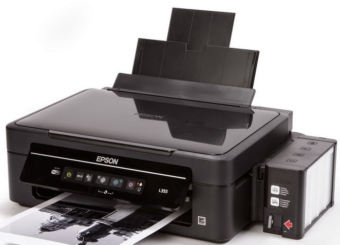 Experience Cartridge-Free Printing