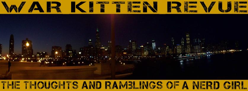 War Kitten Revue