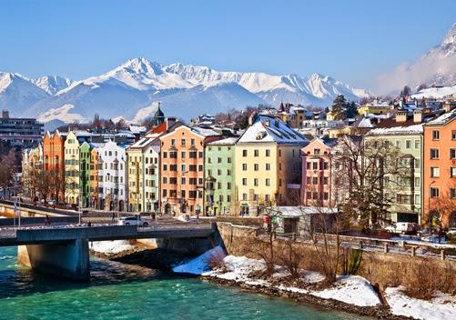 Innsbruck, Østrig