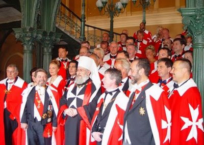 Canauzzie: The Parties Now Ending for the Cabal  Knights-of-malta-with-a-metropolitan