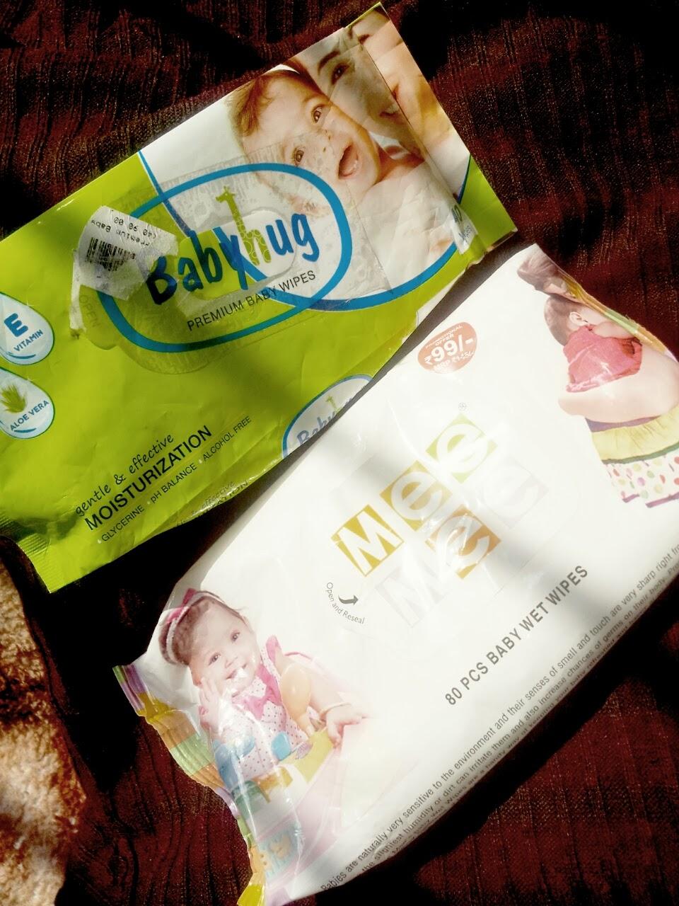 Softsens Baby Certified Organic Cotton Unisex Baby Knit Pants Criss Cross