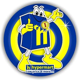 hypermart logo Katalog Promo Hypermart Terbaru Akhir Pekan
