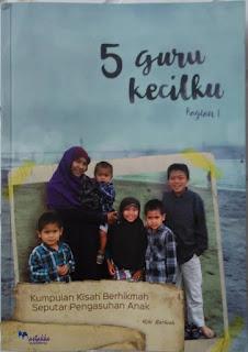 Buku 5 Guru Kecilku