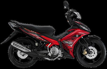 Yamaha Vega Installment Price
