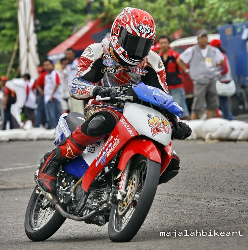 Motor Suzuki Road Race | R-way Collection