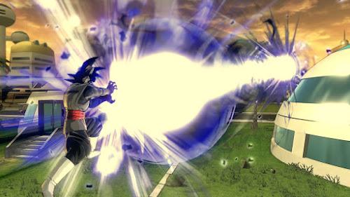 Dragon Ball Xenoverse 2 permitirá usar herói do primeiro jogo.
