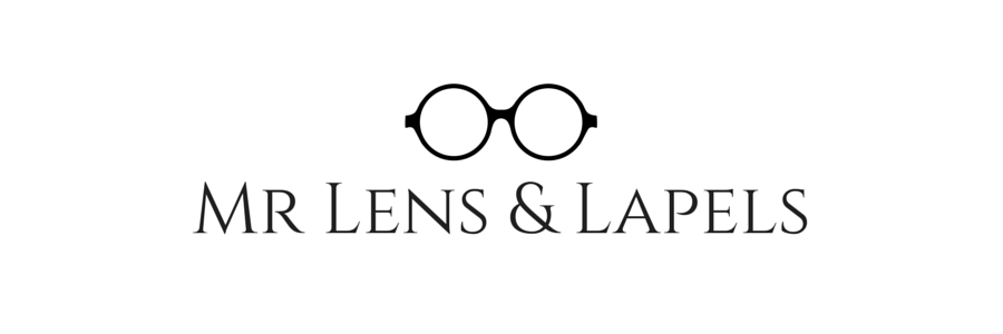 Mr Lens and Lapels